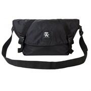 Легкая сумка-мессенджер Crumpler Light Delight Messenger (black)