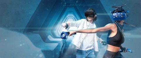 VR системы виртуальной реальности