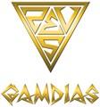 Кресла Gamdias