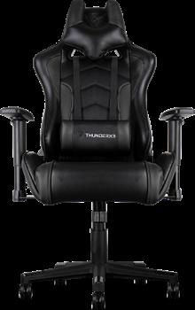 Игровое кресло ThunderX3 TGC22 черное