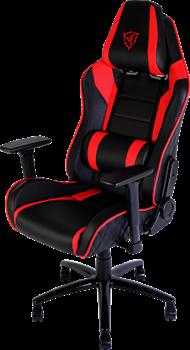 Игровое кресло ThunderX3 TGC30 красно-черное
