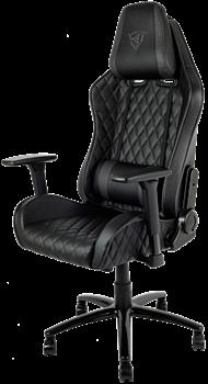 Игровое кресло ThunderX3 TGC31 черное