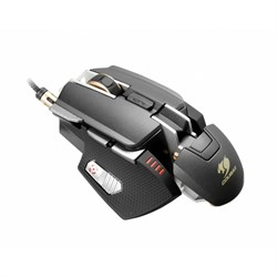 Игровая мышь Cougar 700M Black
