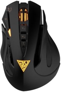 Игровая мышь Gamdias Zeus Laser Esport