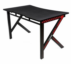 Компьютерный стол AKRacing Gaming Desk Red