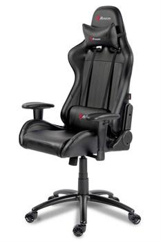 Компьютерное кресло (для геймеров) Arozzi Verona - Black - фото 12808