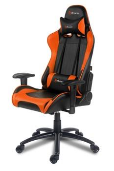 Компьютерное кресло (для геймеров) Arozzi Verona - Orange - фото 12811