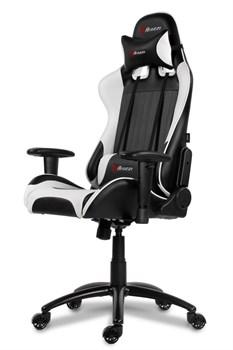 Компьютерное кресло (для геймеров) Arozzi Verona - White - фото 12813
