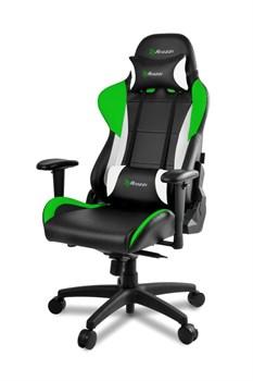 Компьютерное кресло (для геймеров) Arozzi Verona Pro - Green - фото 12822