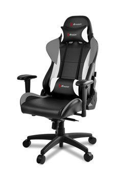 Компьютерное кресло (для геймеров) Arozzi Verona Pro - Grey - фото 12823