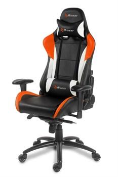 Компьютерное кресло (для геймеров) Arozzi Verona Pro - Orange - фото 12824