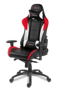 Компьютерное кресло (для геймеров) Arozzi Verona Pro - Red - фото 12825