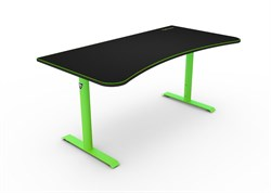 Стол для компьютера Arozzi Arena Gaming Desk - Green - фото 12842