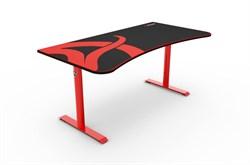 Стол для компьютера Arozzi Arena Gaming Desk - Red - фото 12843