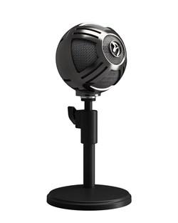Микрофон для стримеров Arozzi Sfera Microphone - Chrome - фото 12854