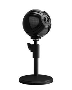 Микрофон для стримеров Arozzi Sfera Microphone - Black - фото 12856