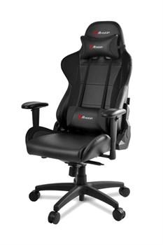 Компьютерное кресло (для геймеров) Arozzi Verona Pro - Carbon black - фото 12859
