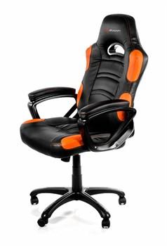 Компьютерное кресло (для геймеров) Arozzi Enzo - Orange