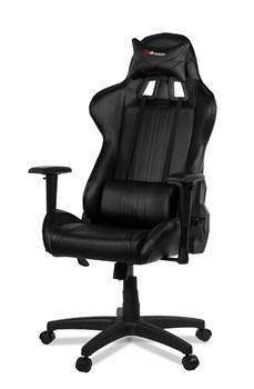 Компьютерное кресло (для геймеров) Arozzi Mezzo Black