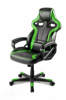 Компьютерное кресло (для геймеров) Arozzi Milano - Green