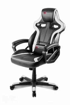 Компьютерное кресло (для геймеров) Arozzi Milano - White