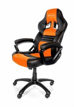 Компьютерное кресло (для геймеров) Arozzi Monza - Orange