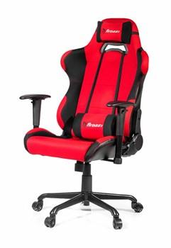 Компьютерное кресло (для геймеров) Arozzi Torretta XL-Fabric Red