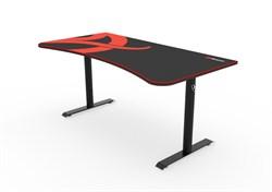 Стол для компьютера Arozzi Arena Gaming Desk - Black - фото 13138