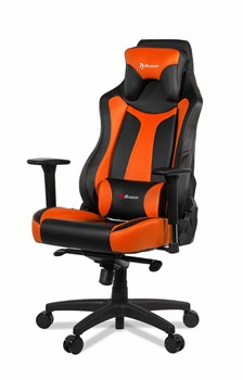 Компьютерное кресло (для геймеров) Arozzi Vernazza Orange