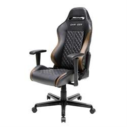 Компьютерное кресло DXRacer OH/DH73/NC Черный, коричневый