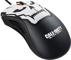 Мышь Razer DeathAdder Chroma Call of Duty Black Ops III - фото 13707