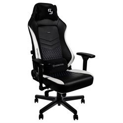 Игровое Кресло Noblechairs HERO (NBL-HRO-PU-SKG) PU Leather / SK Gaming Edition