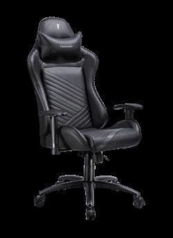Кресло компьютерное TESORO Zone Speed F700 Black