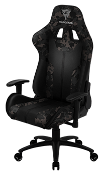 Кресло компьютерное ThunderX3 BC3 Camo Gray AIR