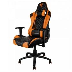 Кресло компьютерное ThunderX3 TGC12 Orange - фото 15433