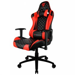 Кресло компьютерное ThunderX3 TGC12 Black-Red - фото 15441