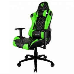 Кресло компьютерное ThunderX3 TGC12 Black-Green - фото 15442