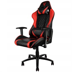 Кресло компьютерное ThunderX3 TGC15 Black-Red - фото 15474