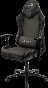 Игровое Кресло Aerocool KNIGHT Iron Black - фото 15575