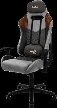 Игровое Кресло Aerocool DUKE Tan Grey - фото 15694