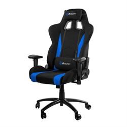 Компьютерное кресло (для геймеров) Arozzi Inizio Fabric - Blue - фото 15845