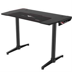 Стол для компьютера (для геймеров) Eureka I1, чёрный - фото 15912