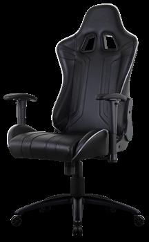 Игровое Кресло Aerocool AC120 AIR RGB-B black - фото 15986