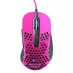 Игровая мышь Xtrfy M4 RGB, Pink - фото 16379