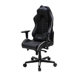 Компьютерное кресло DXRacer OH/DJ133/NW Черный, белый - фото 16858