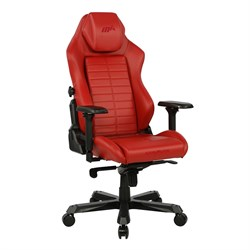 Компьютерное кресло DXRacer D-DMC/DA233S/R Красный - фото 16939