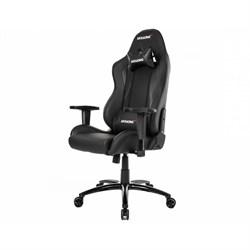 Игровое Кресло AKRacing NITRO (AK-NITRO-CB-ST) black/carbon - фото 16989