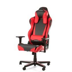 Компьютерное кресло DXRacer OH/RN1/NR Черный, красный, с подсветкой - фото 17072
