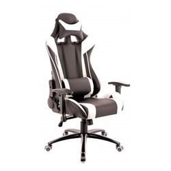 Игровое кресло Lotus S6 PU Белый - фото 17231