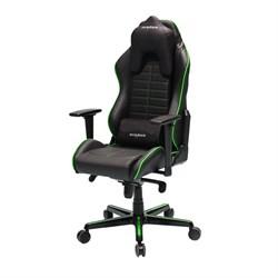 Компьютерное кресло DXRacer OH/DJ133/NE Черный, зеленый - фото 17255